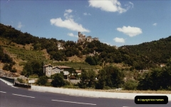 1984 Retrospective France North to South to North. (80) 080