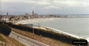 1984 Retrospective France North to South to North. (136) Le Havre. 136