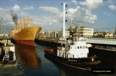 1984 Retrospective France North to South to North. (145) Le Havre. 145
