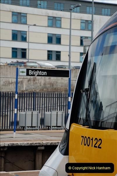 2019-03-13 Brighton, Sussex.  (79) 080