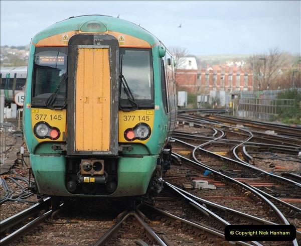 2019-03-13 Brighton, Sussex.  (86) 087