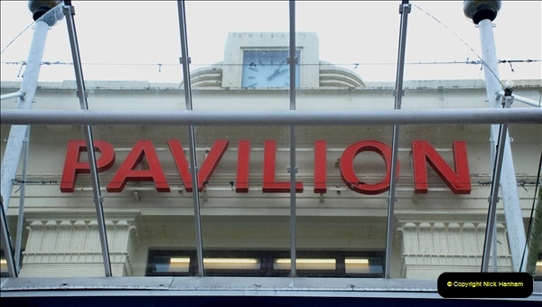 2019 March 16 Bournemouth Pavilion Theatre 90 Years. (28) 028