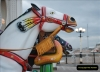 2019-03-11 to 13 Brighton, Sussex. (213) All the fun of the pier. 213