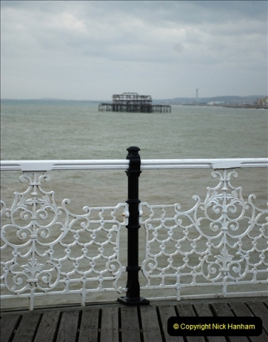 2019-03-11 to 13 Brighton, Sussex. (215) All the fun of the pier. 215