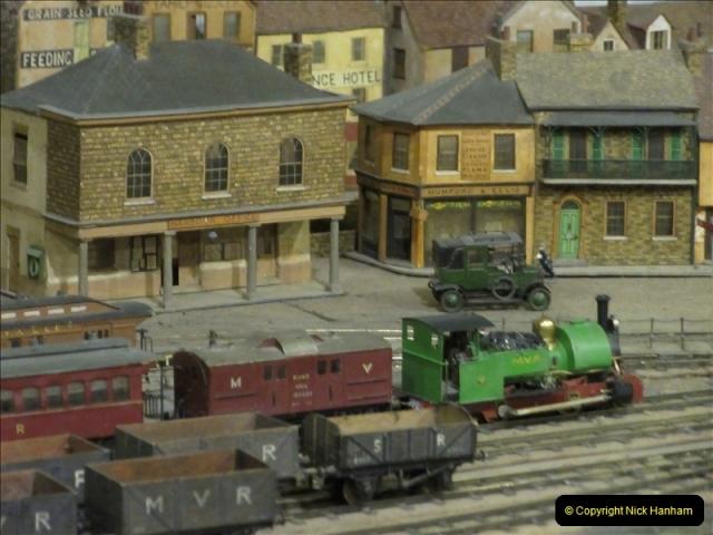 2019-04-14 Pendon Museum, Long Wittenham, Abbingdon, Oxfordshire. (39) 039