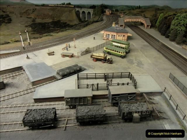 2019-04-14 Pendon Museum, Long Wittenham, Abbingdon, Oxfordshire. (64) 064