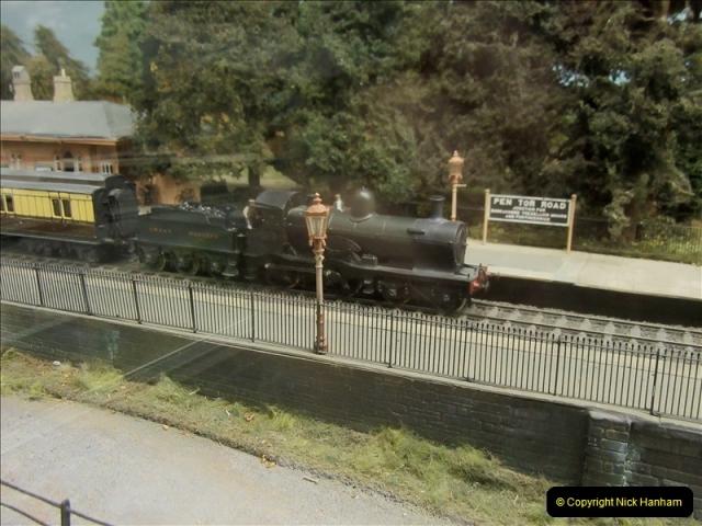 2019-04-14 Pendon Museum, Long Wittenham, Abbingdon, Oxfordshire. (66) 066