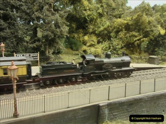 2019-04-14 Pendon Museum, Long Wittenham, Abbingdon, Oxfordshire. (67) 067