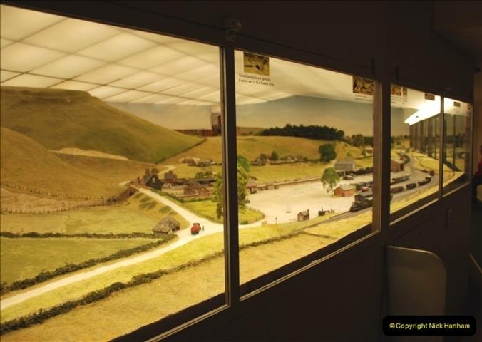 2019-04-14 Pendon Museum, Long Wittenham, Abbingdon, Oxfordshire. (82) 082