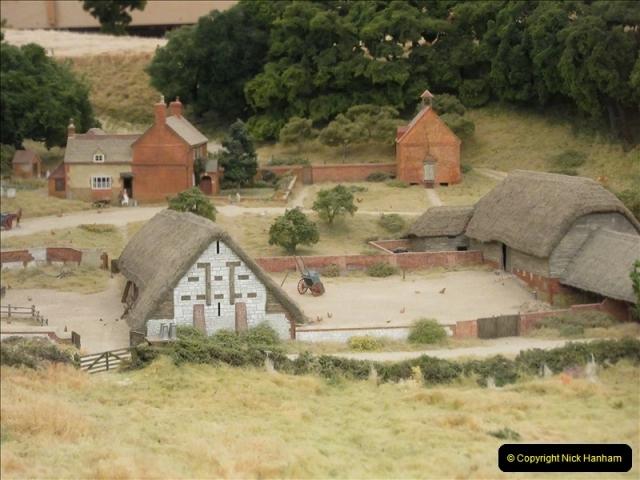 2019-04-14 Pendon Museum, Long Wittenham, Abbingdon, Oxfordshire. (90) 090