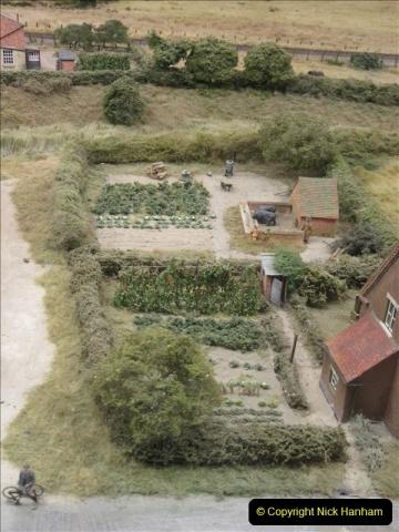 2019-04-14 Pendon Museum, Long Wittenham, Abbingdon, Oxfordshire. (95) 095
