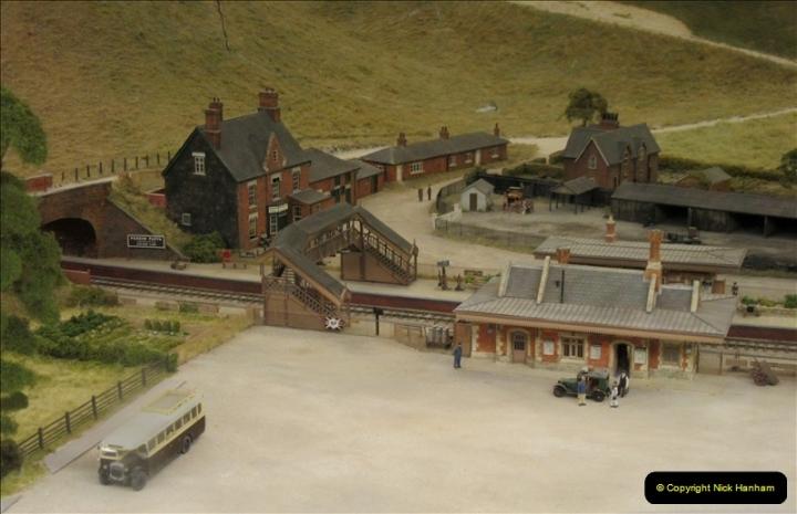 2019-04-14 Pendon Museum, Long Wittenham, Abbingdon, Oxfordshire. (101) 101