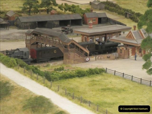 2019-04-14 Pendon Museum, Long Wittenham, Abbingdon, Oxfordshire. (102) 102