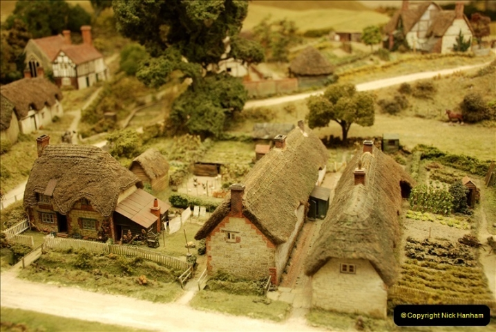 2019-04-14 Pendon Museum, Long Wittenham, Abbingdon, Oxfordshire. (109) 109