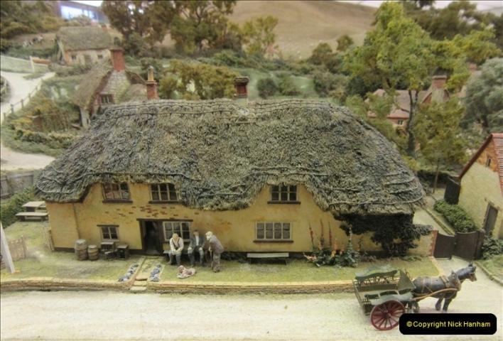 2019-04-14 Pendon Museum, Long Wittenham, Abbingdon, Oxfordshire. (113) 113