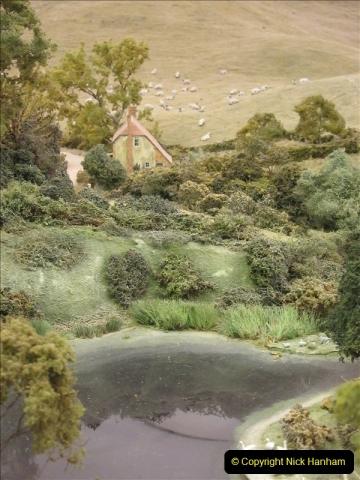 2019-04-14 Pendon Museum, Long Wittenham, Abbingdon, Oxfordshire. (123) 123