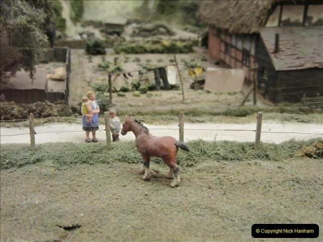 2019-04-14 Pendon Museum, Long Wittenham, Abbingdon, Oxfordshire. (127) 127