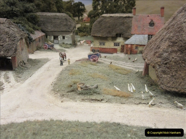 2019-04-14 Pendon Museum, Long Wittenham, Abbingdon, Oxfordshire. (128) 128