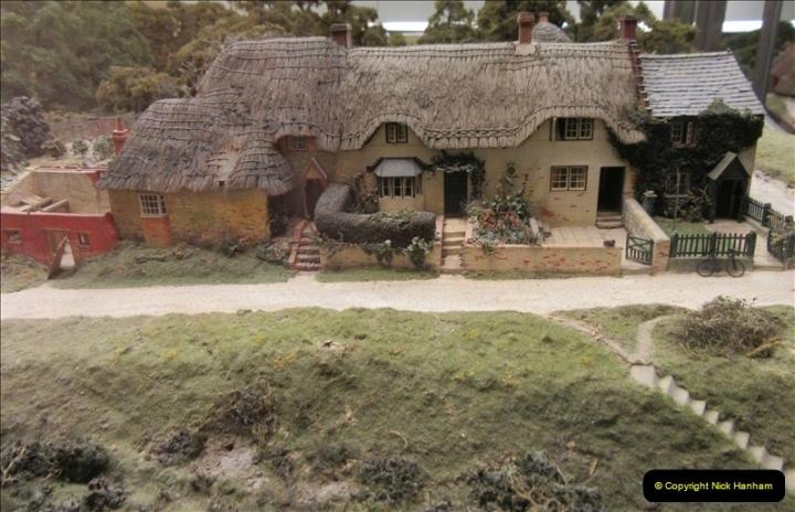2019-04-14 Pendon Museum, Long Wittenham, Abbingdon, Oxfordshire. (129) 129