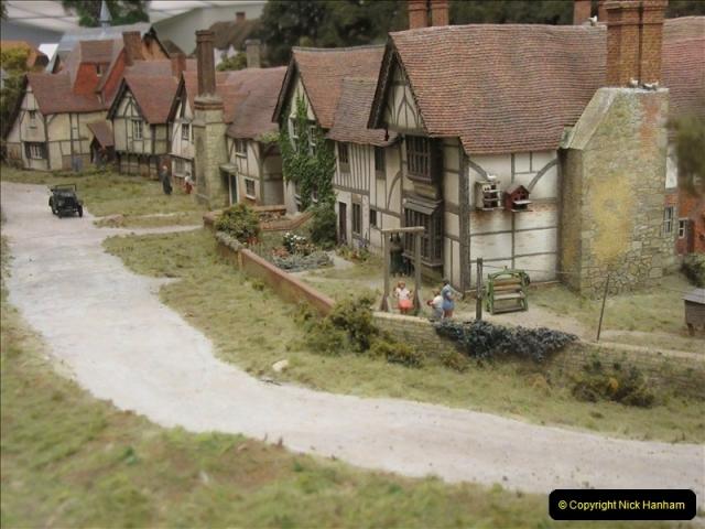 2019-04-14 Pendon Museum, Long Wittenham, Abbingdon, Oxfordshire. (136) 136