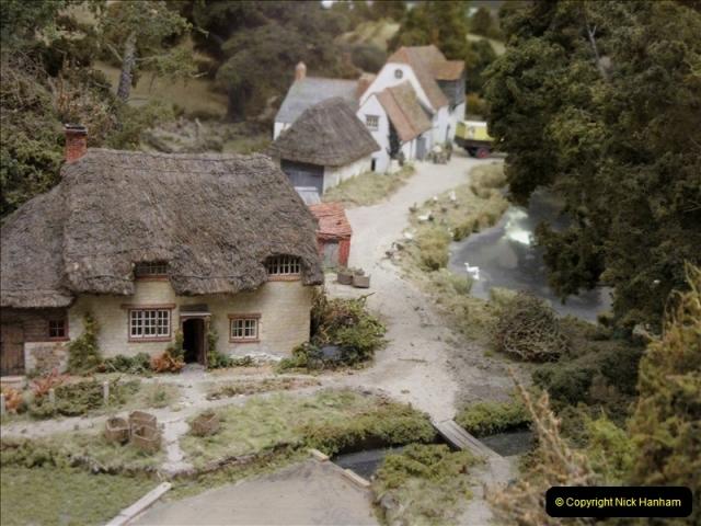 2019-04-14 Pendon Museum, Long Wittenham, Abbingdon, Oxfordshire. (137) 137