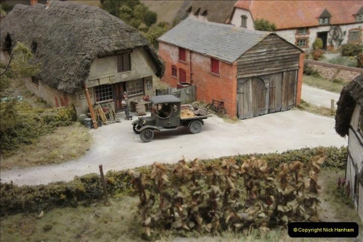 2019-04-14 Pendon Museum, Long Wittenham, Abbingdon, Oxfordshire. (139) 139