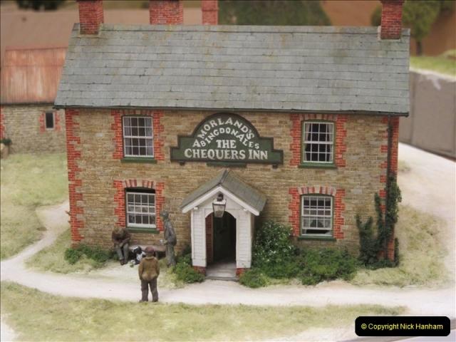 2019-04-14 Pendon Museum, Long Wittenham, Abbingdon, Oxfordshire. (152) 152