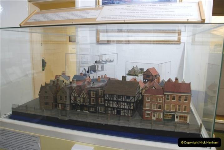 2019-04-14 Pendon Museum, Long Wittenham, Abbingdon, Oxfordshire. (165) 165
