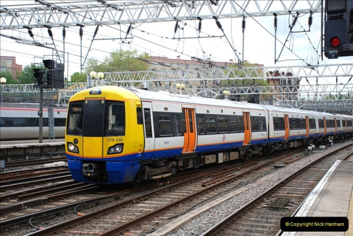 2019-04-29 London Euston. (29) 029