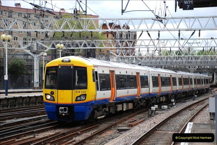 2019-04-29 London Euston. (48) 048