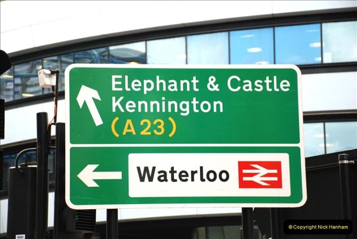 2019-04-30 London Waterloo. (1) 212