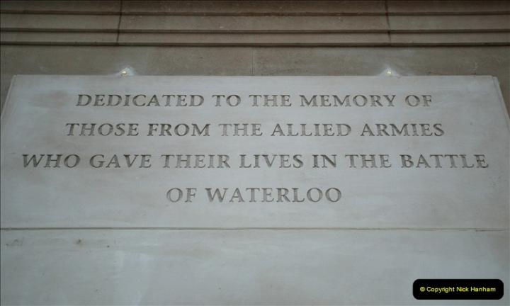 2019-04-30 London Waterloo. (16) 227