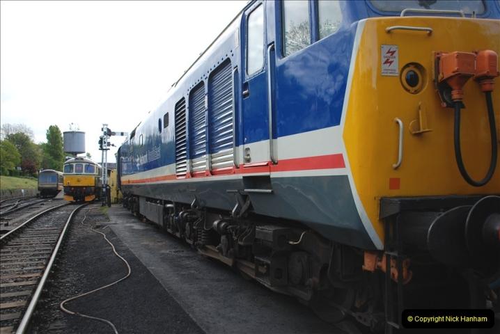 2019-05-10 Swanage Railway Spring Diesel Gala. (24)
