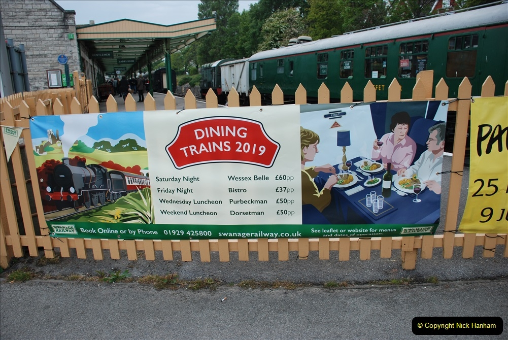 2019-05-18 SR Pig Roast celebrating the successful visit of Flying Scotsman. (23)