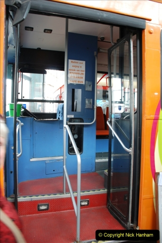 2019-06-02 MBF Meeting on the IOW. (130) The IOW Ryde Bus Museum. 131