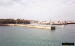 1999 Guernsey Visit from Weymouth. (6) 06