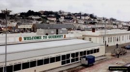 1999 Guernsey Visit from Weymouth. (10) 10