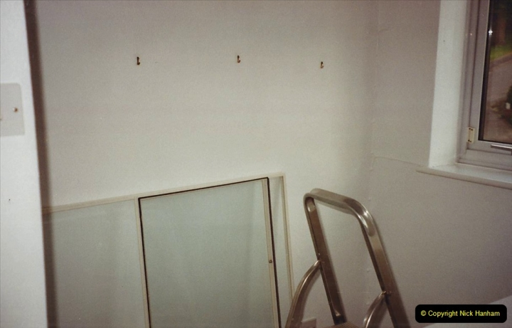 2003 Improvements in our house. (73)