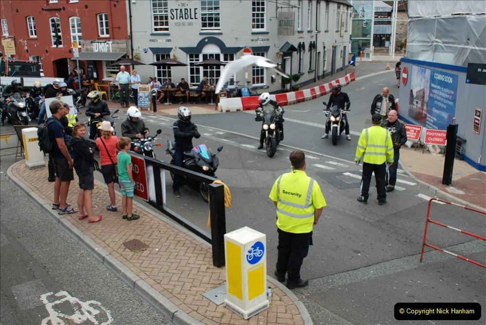 2019-07-09 Bikers Night on Poole Quay, Poole, Dorset. (38)