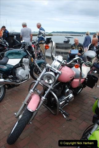 2019-07-09 Bikers Night on Poole Quay, Poole, Dorset. (86)