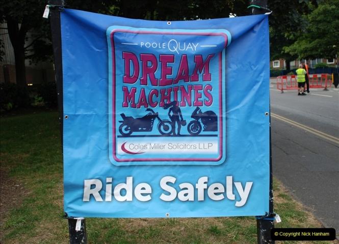 2019-07-09 Bikers Night on Poole Quay, Poole, Dorset. (177)