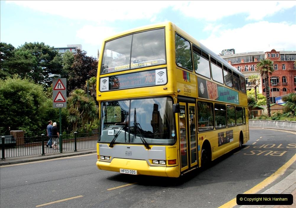 2019-07-11 More Yellow Buses. (11) 11