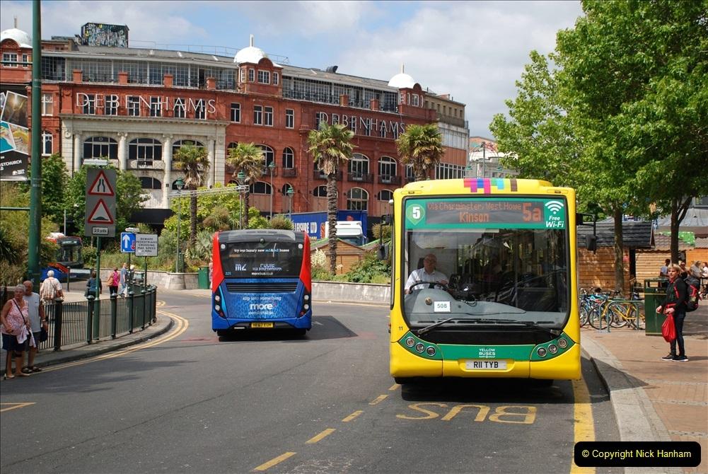2019-07-11 More Yellow Buses. (15) 15