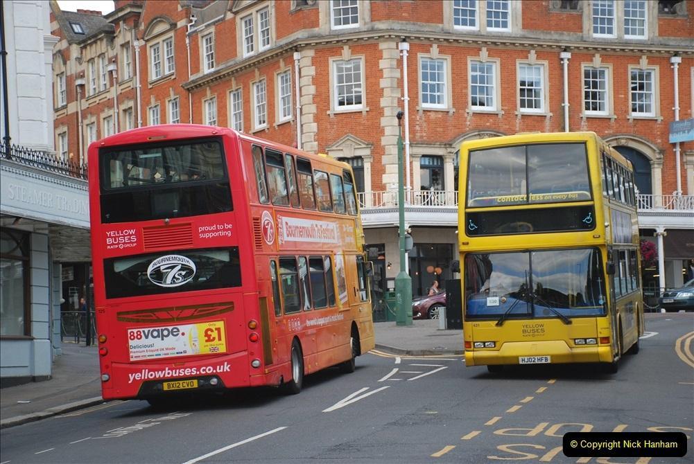 2019-07-11 More Yellow Buses. (31) 31
