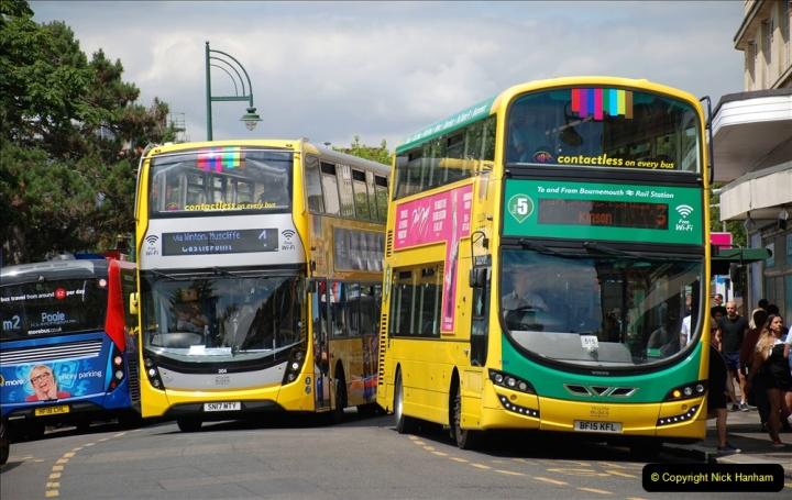 2019-07-11 More Yellow Buses. (37) 37