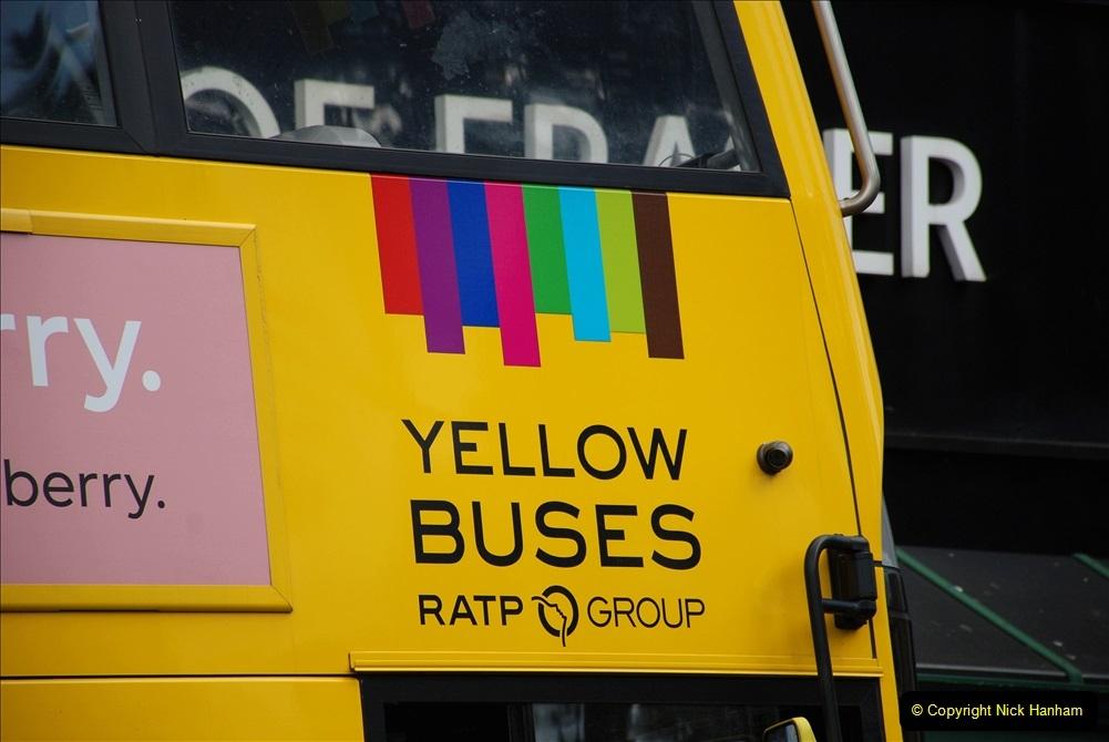 2019-07-11 More Yellow Buses. (49) 49