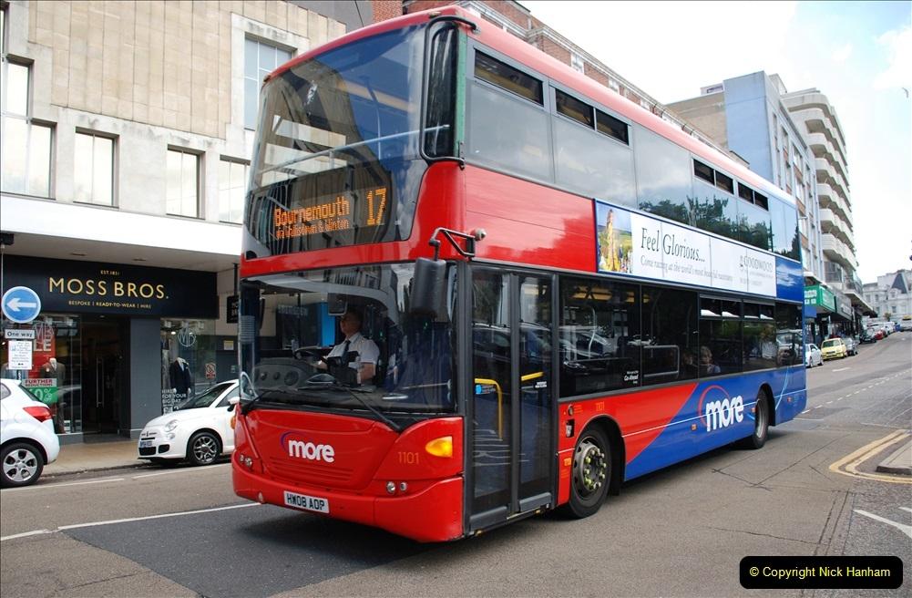 2019-07-11 More Yellow Buses. (71) 71