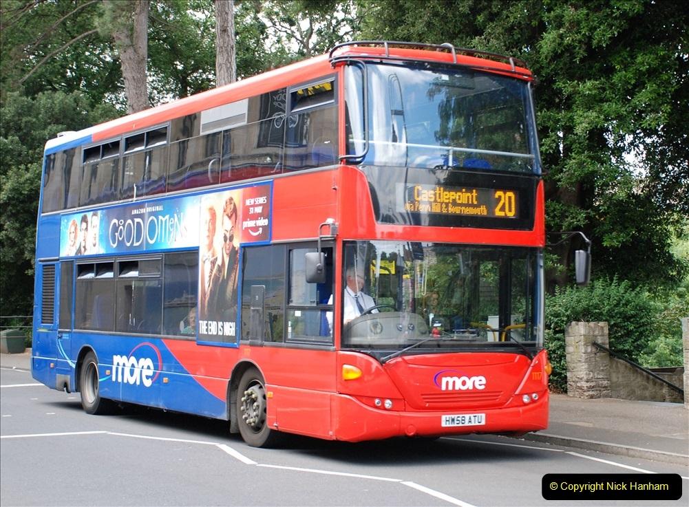 2019-07-11 More Yellow Buses. (76) 76