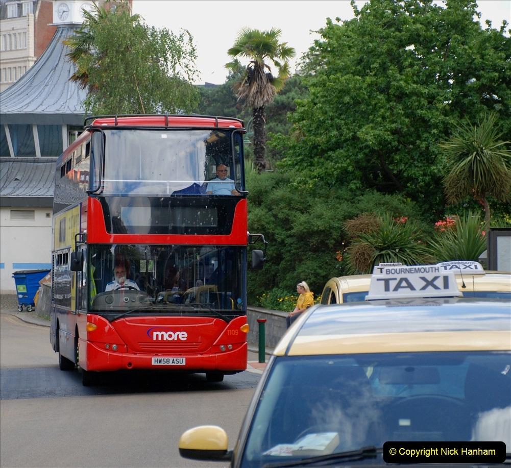 2019-07-11 More Yellow Buses. (80) 80