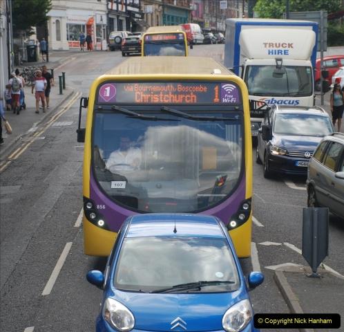 2019-07-11 More Yellow Buses. (81) 81
